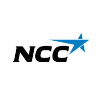 NCC logo Customer